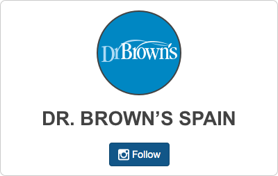 Dr. Brown's en Instagram