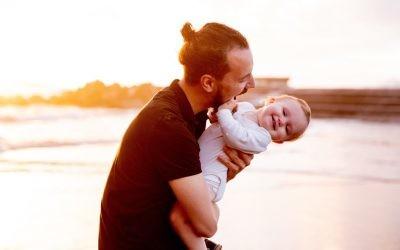 La lactancia es cosa de tres: el papel del padre y cómo involucrarlo