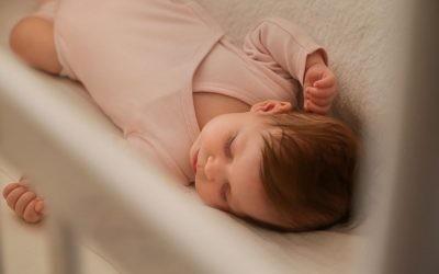 El sueño del bebé en verano, ¿qué debemos tener en cuenta?