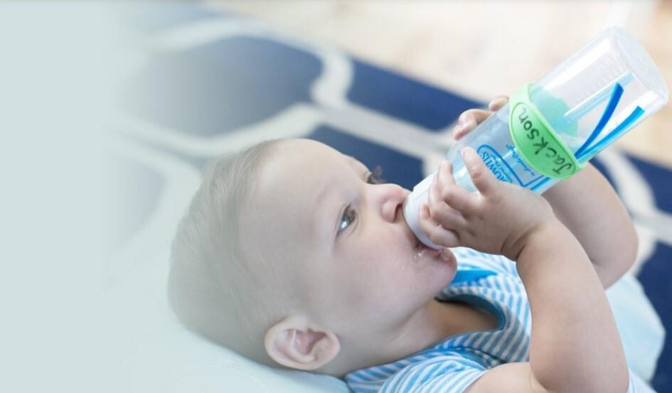 Consejos para la llegada del bebé a la guardería y accesorios que harán el proceso más fácil