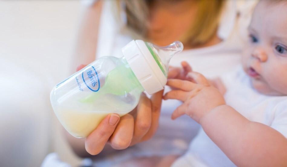 Si el trabajo o las circunstancias te impiden dar el pecho a tu bebé, hay alternativas para no renunciar a la leche materna