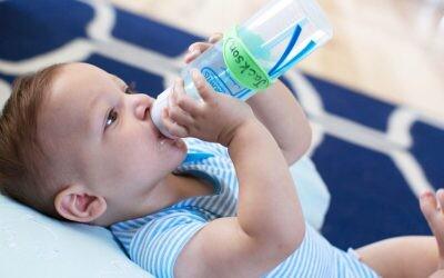 ¿Su primer año de guardería? Todo lo que necesita tu bebé y consejos para ayudarle a adaptarse a la nueva etapa