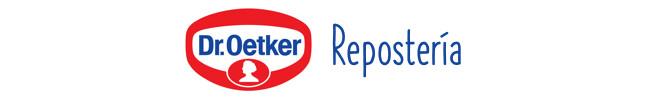 Dr. Oetker Repostería