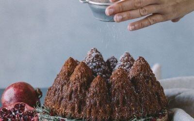 Galletas, trufas y tartas: tres postres navideños tan sencillos como deliciosos para preparar en familia