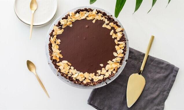Todo al chocolate: cuatro postres en los que este oro negro es el protagonista indiscutible
