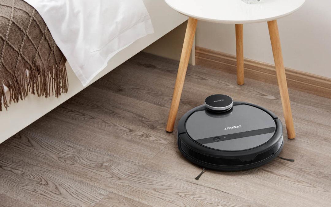 Automatiza la limpieza de tu casa con un robot aspirador: estas son las ofertas de ECOVACS en el Prime Day