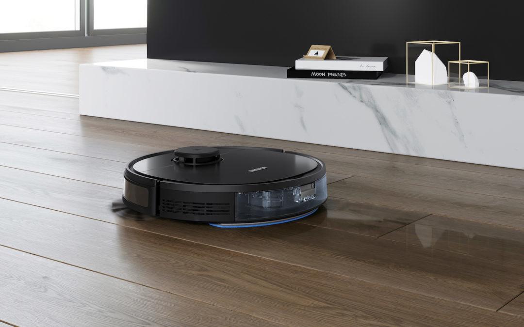 Los robots aspiradores suman funciones: así es la última generación que limpia por nosotros