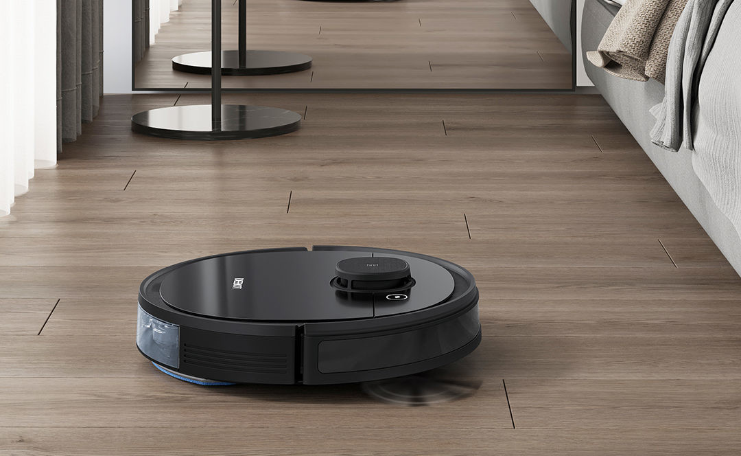 Los robots aspiradores son el electrodoméstico de tendencia en 2020: razones que lo confirman