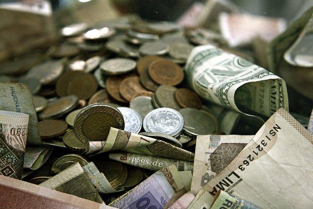 participaciones monetarias