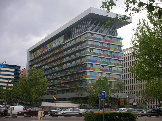 Instituto Nacional de Estadística
