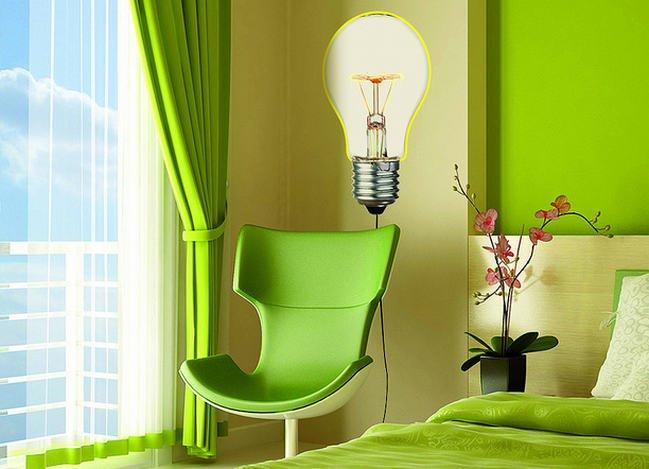 Ahorrar energía eléctrica