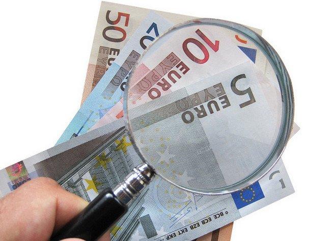 Dinero-Euros