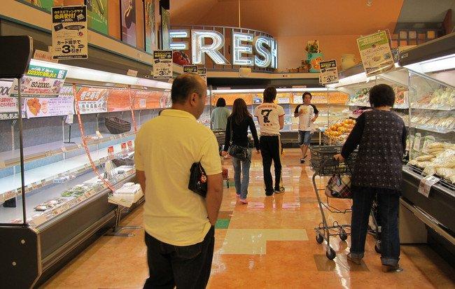 Ahorrar en el supermercado