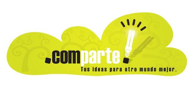 Ideas compartidas en redes sociales