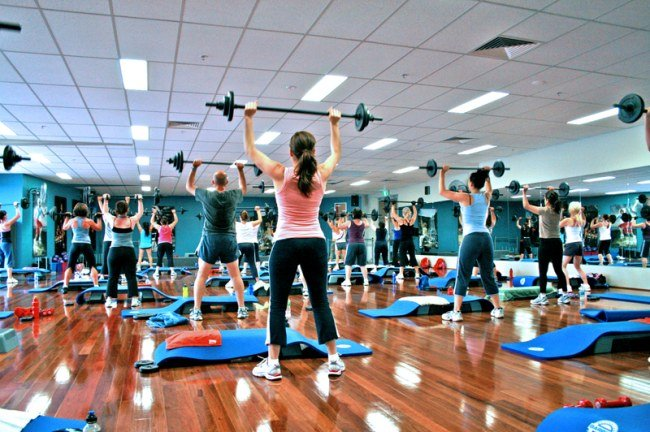 Ofertas en el gimnasio y otras formas de ahorrar dinero y for Que es un gimnasio