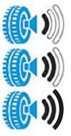 Etiquetado de los neumáticos: niveles de ruido