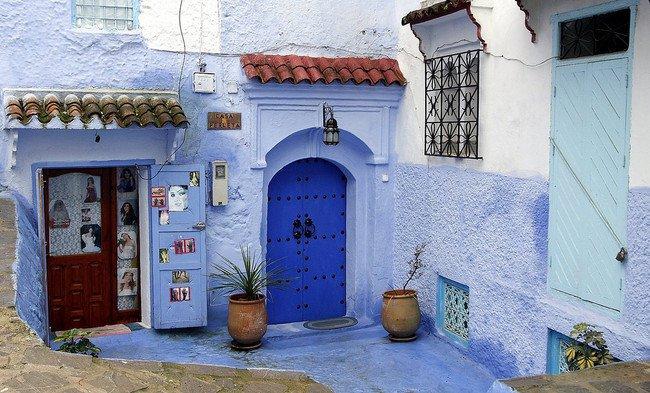 Viajar a Marruecos en Navidad o Fin de Año