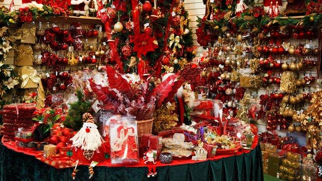 Compras de Navidad y consumo inteligente
