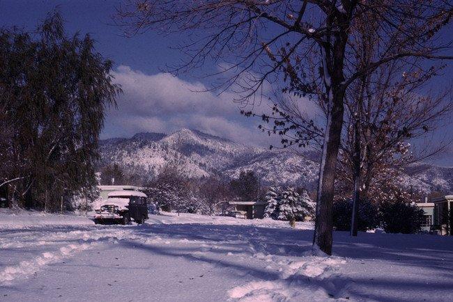 Viajes de invierno