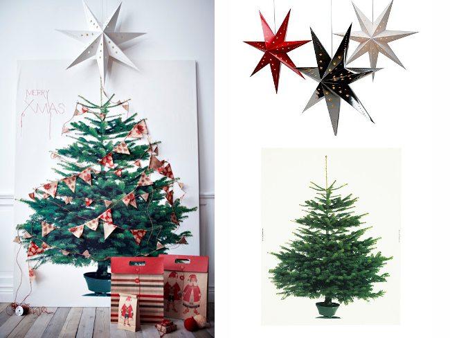 rbol de navidad para ahorradores 2 - Arbol De Navidad De Tela