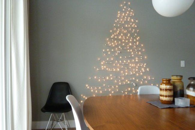 Árbol de Navidad para ahorradores - 3