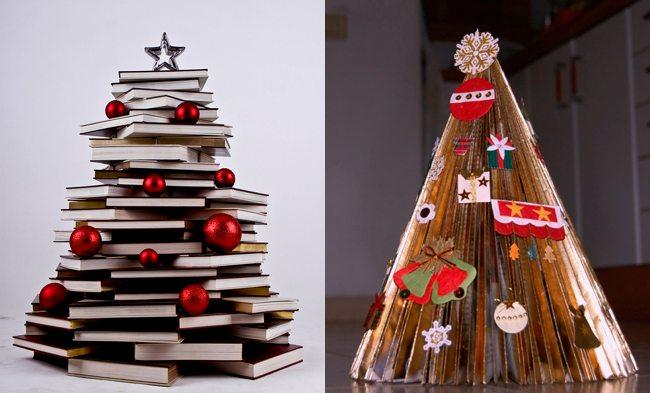 Árbol de Navidad para ahorradores - 5
