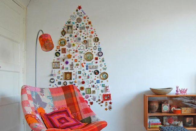 Árbol de Navidad para ahorradores - 6