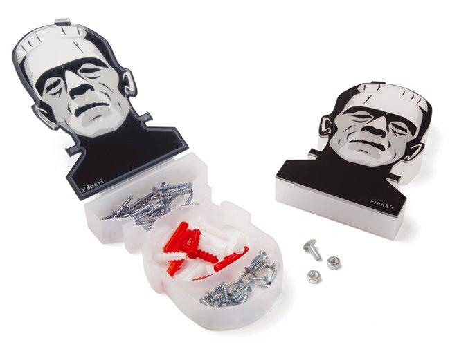Caja Frankenstein