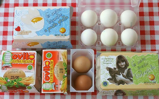 Consumidores huevos - 2