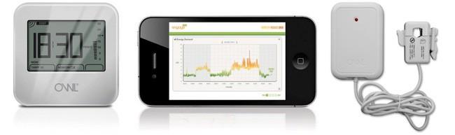 Aparatos medidores del consumo eléctrico - 4