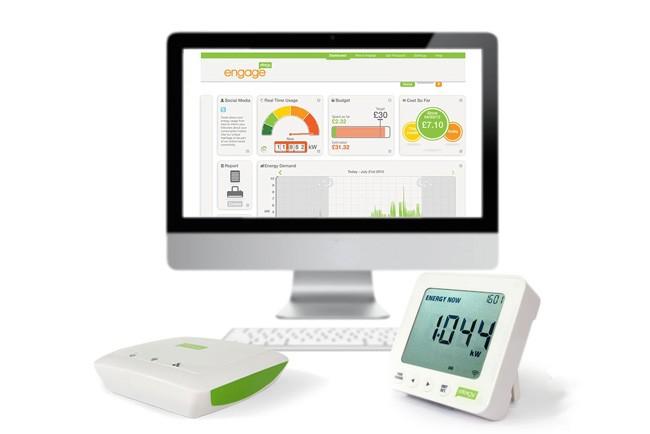Aparatos medidores del consumo eléctrico - 3
