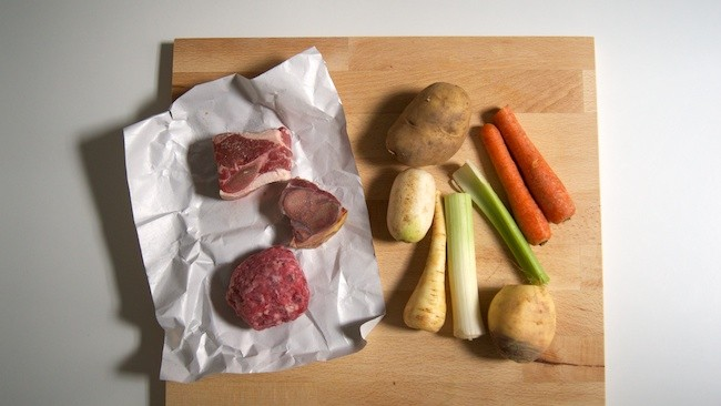 Precocinados vs comida casera - 2
