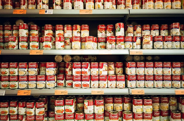 Precocinados vs comida casera - 1