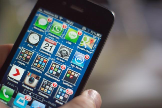Aplicaciones móviles para ahorradores