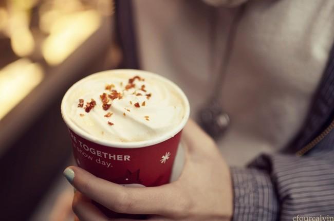 Factor latte