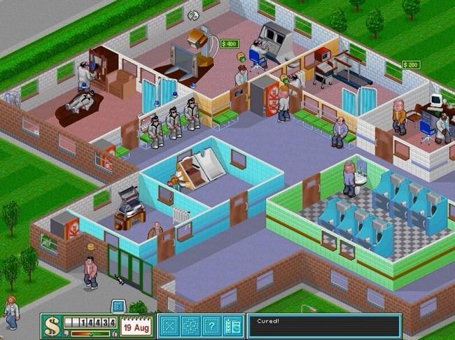 Juegos economía - 2
