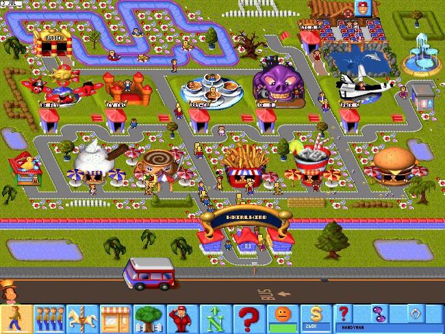 Juegos economía - 3