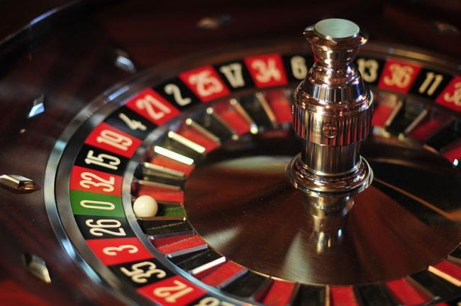 Probabilidad de la ruleta - 1