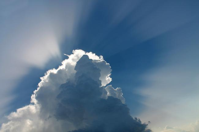 Almacenamiento en la nube - 1