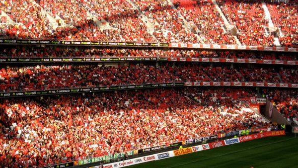 Reventa de entradas de fútbol