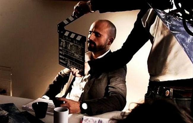 Joaquín Abad - actor y empresario