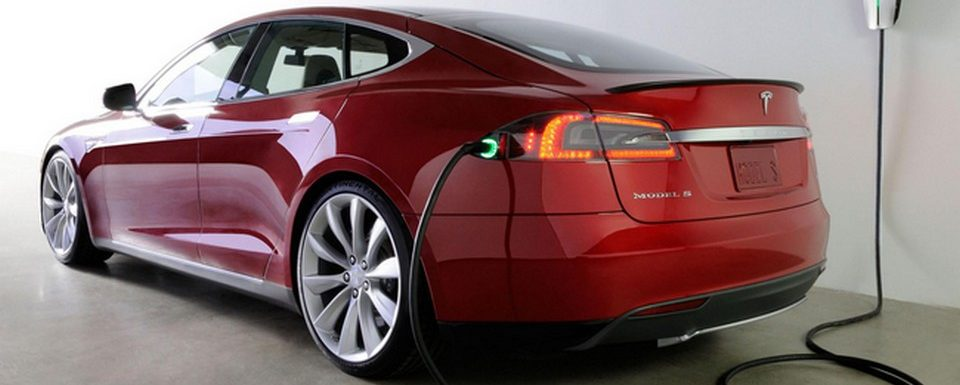 Tesla Motors libera patentes