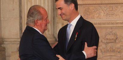 Actualidad En Naranja - Felipe VI