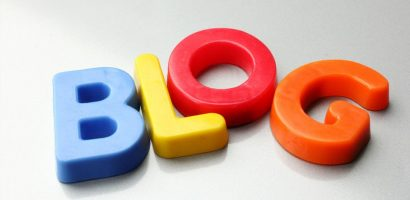 Razones para abrir un blog de empresa