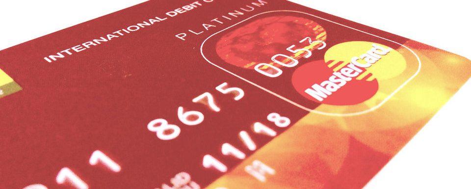 Cambios en los pagos con tarjeta