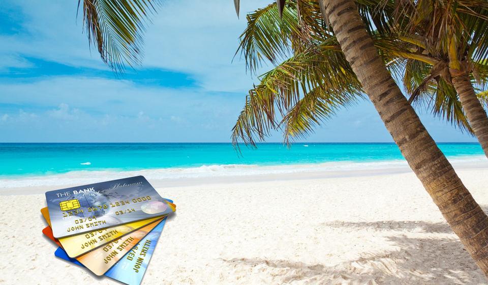 Tarjetas de Crédito para comprar viajes