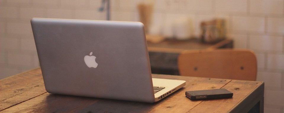 Presentaciones de Apple y otras grandes empresas