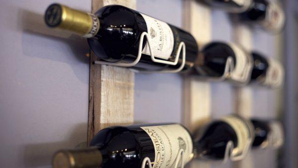 Precios al comprar botellas de vino