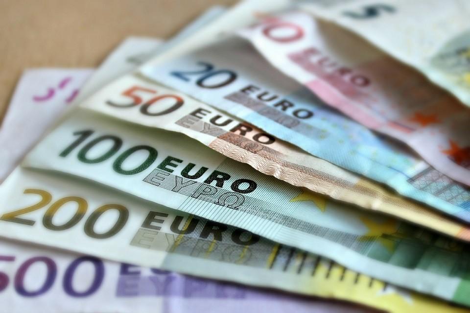 Euros - Trabajar en Alemania