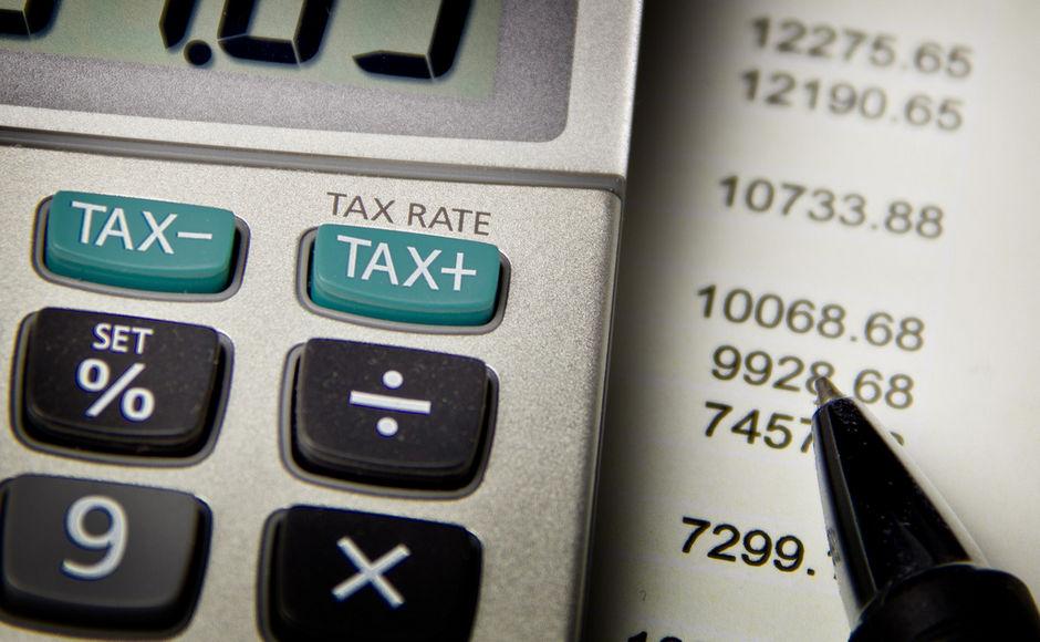 Impuestos asociados a los depósitos